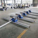 180w portable cnc plasma cutting machine cutting thick metal 6 – 150mm