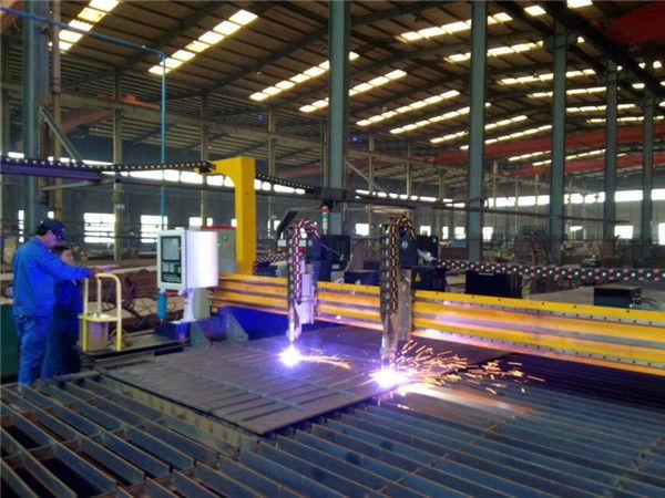 ประเทศจีนผู้ผลิตเครื่องตัดพลาสม่าซีเอ็นซี Exellent