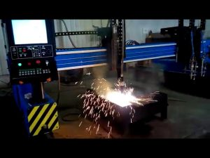 เครื่องตัดพลาสม่า cnc ราคาโรงงาน